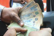La BCC préconise une nouvelle présentation des billets de francs congolais d'ici 2018
