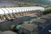 Dungu: l'UE annonce la construction de deux barrages hydroélectriques