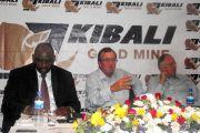 La mine d'or de Kibali va bientôt dépasser la production de 730.00 onces fixée pour 2018