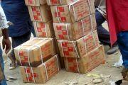 Sud-Kivu : l'OCC propose le refoulement de plus de 2600 cartons de poissons importés