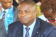 Le patron de la SCPT, Didier Musete, suspendu de ses fonctions
