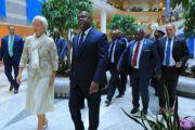 Le FMI Prépare Un Document Pour Corriger Les Vulnérabilités De Gouvernance Économique De La RDC