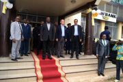 RDCongo : Rawbank reçoit 15 millions de dollars de la BAD