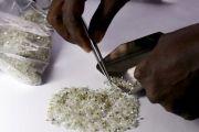 Matières premières : Dubaï, nouvelle destination du diamant congolais