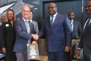 Marco Lambertini de WWF s'accorde avec Félix Tshisekedi pour une gestion durable des ressources naturelles