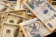 RDC/monnaie : Appréciation du Franc congolais face au dollar américain