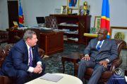La RDC obtient 1,6 milliard $ des USA pour financer des projets de développement sur cinq ans