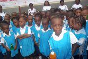 La RDC enregistre une perte de 4,5% du PIB suite à la sous-alimentation des enfants