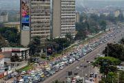 RDC : suspension de la délivrance des permis de conduire