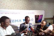 REVELATIONS DE L'INVENTEUR DIEUDONNE KAYEMBE « GRÂCE AU GOUVERNEMENT, LA RDC POURRA BIENTÔT DISPOSER D'UNE USINE DE FABRICATION DES TABLETTES ET DES TÉLÉPHONES »
