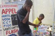 Augmentation anarchique de prix des cartes prépayées sur les marchés kinois