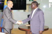 RDC : le FMI prêt à offrir son expertise pour un budget réaliste