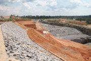 Barrage de Katende : lancement de la seconde phase des travaux