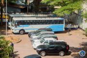 Le ministère Budimbu s'engage à accompagner SONAHYDROC dans la distribution du carburant