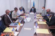 RDC : la loi sur la sous-traitance expliquée aux responsables des entreprises des bâtiments et infrastructures
