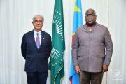 La RDC et DP World signent un accord sur les clauses renégociées du projet du port de Banana