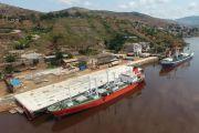 Construction d'un port à Banana. RDC : Kabila valide, Makila confirme le projet !
