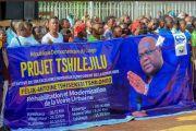 RDC : soupçons de détournement de 13 millions USD destinés au projet présidentiel Tshilejelu