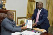 RDC : Un serveur national peut générer des milliards à l'État congolais » selon les experts du numérique