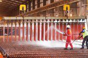 L'entreprise Katanga Mining augmente sa production du cuivre et du cobalt au deuxième trimestre 2018