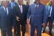 RDC: la visite de Félix Tshisekedi en Guinée a-t-elle contribué à la libération de Matata Ponyo ?