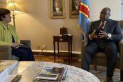 RDC : le FMI conditionne la conclusion d'un programme triennal avec Kinshasa à 3 préalables