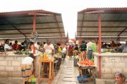 Bientôt la construction de huit marchés ruraux dans l'ancien Kasaï-Occidental