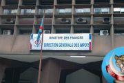 RDC : 532 millions USD d'impôts collectés en avril 2021