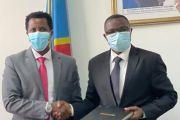 La RDC et Legacy XP concluent un contrat de sécurisation et de traçabilité de produits