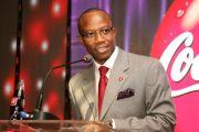 Le Président Afrique de Coca-Cola en visite aujourd'hui à Kinshasa