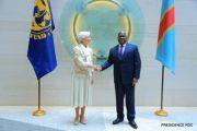 La RDC et le FMI conviennent de la reprise de la coopération