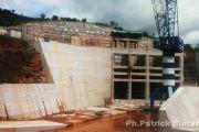 RDC : Joseph Kabila inaugure la centrale hydroélectrique Zongo II