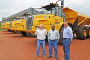 RDC : Necotrans rachète Mining Company Katanga de Moïse Katumbi
