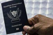 RDC : le contrat de Semlex prolongé de six mois la production des passeports biométriques