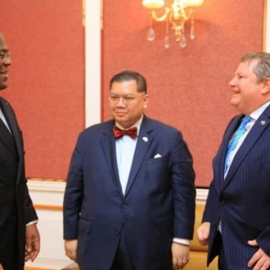 Kinshasa signe un accord de près de 2 milliards de dollars avec General Electric
